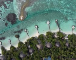 Nika Island Resort & Spa, Maldives