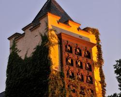 Breuer's Rüdesheimer Schloss