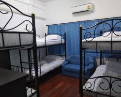 La Maison Verte Hostel 1 & Restaurant