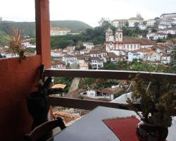 Ouro Preto Hostel - Albergue da Juventude