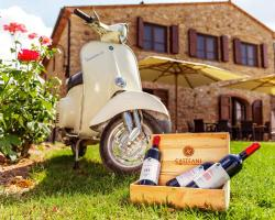 Tenuta Casteani Wine Resort
