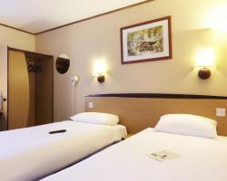 Campanile Hotel Cardiff
