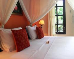 Giri Sari Guest House Pemuteran Bali