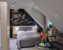 Hotel Podjadek