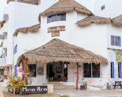 Koox Matan Ka´an Hotel