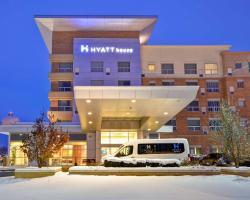 Hyatt House Naperville/Warrenville