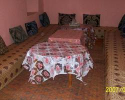 Maison d'hotes Dar Aissa