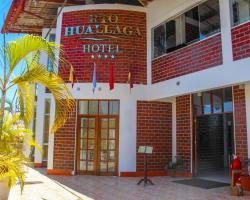 Hotel Rio Huallaga