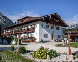 Gästehaus Hinterponholz
