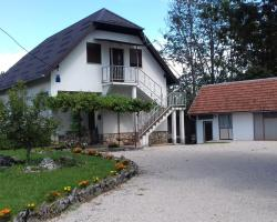 House Luketić