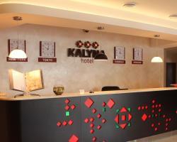 Hotel Kalyna