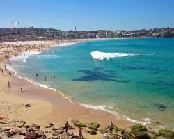 Bondi Beach Backpackers (Formerly Surfside Bondi Beach)