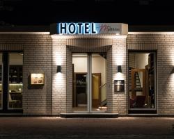 Hotel Matthias