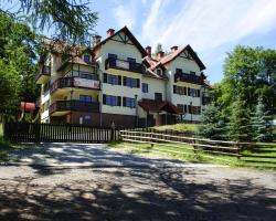Apartamenty Rezydencja Parkowa - Sun Seasons 24