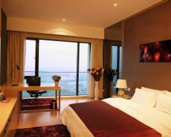 Checkinn International Apartment (GuangZhou PaZhou Poly World Trade Branch)