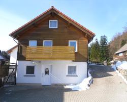 Ferienhaus Harzwichtel