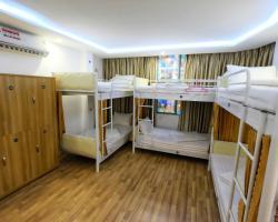 Saigon Charming Hostel
