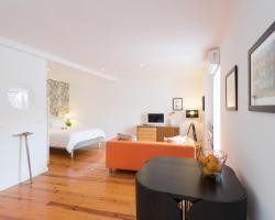 Bairrus Lisbon Apartments - Rossio
