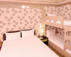Kiwi Express Hotel - Zhongqing