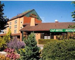 Cap Hôtel