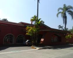Hotel Fortin de las Flores