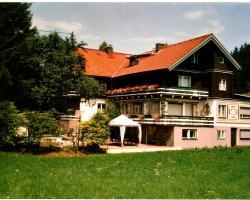 Appartment Hilbel