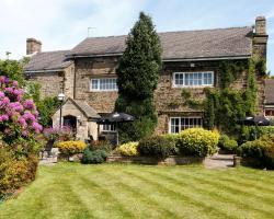 Best Western Lancashire Manor Hotel
