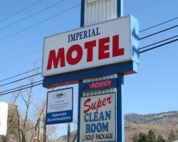 Imperial Motel Grand Forks