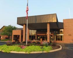 Ramada Plaza & Conf Center by Wyndham Fort Wayne