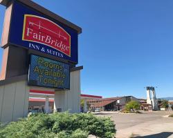 FairBridge Inn, Suites & Outlaw Conference Center – Kalispell