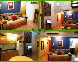 Castillo Argentina Apartamentos - Palermo