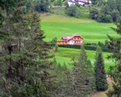 Ferienhaus Gstoderblick