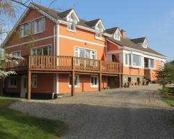 Ferrycarrig Lodge B&B