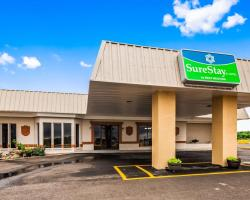 SureStay Hotel by Best Western Higginsville
