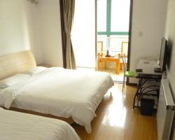 Suba Hotel Xi'an Dongmen