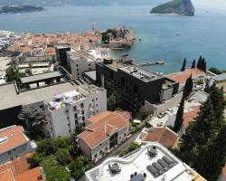 Villa Danile Cosy Apartments