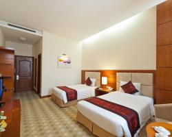 Muong Thanh Holiday Dien Bien Phu Hotel