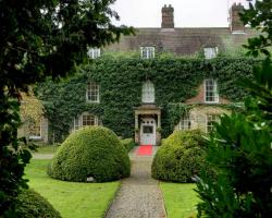 Risley Hall Hotel, Sure Hotel Collection by Best Western