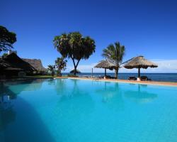 Protea Hotel by Marriott Dar es Salaam Amani Beach