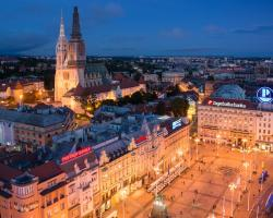 Zagreb Time Inn Apartments - Zagreb Center