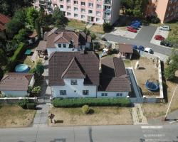 Penzion Olga
