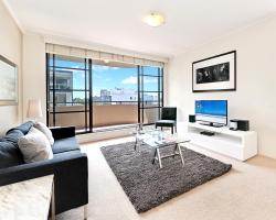 Wyndel Apartments - Apex North Sydney