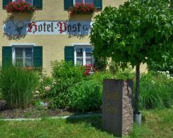 Hotel zur Post garni