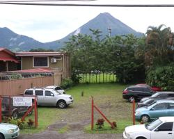 La Fortuna Rooms