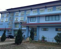 Xieng Khouang hotel