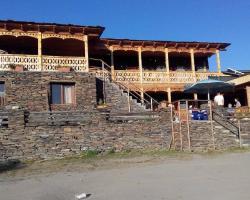 Guesthouse Lasharai