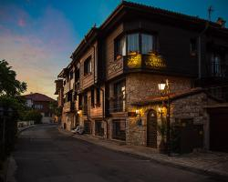 Victoria Hotel Nessebar