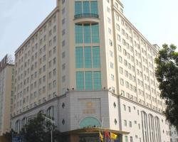 Jun Hao Hotel