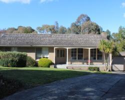 Australian Home Away @ Doncaster Grange Park