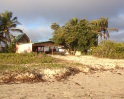 Hospedaje Casa Soleil